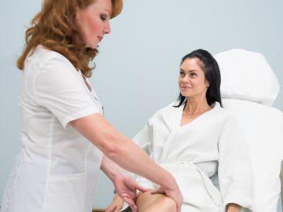 Лимфодренажный массаж в Пензе