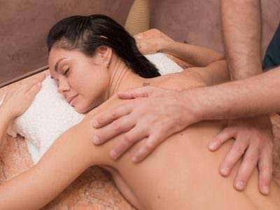 Расслабляющий массаж в Пензе