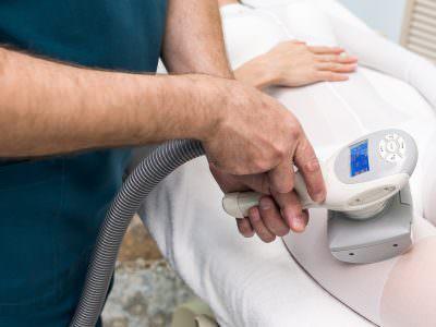 Вакуумно-роликовый массаж В Пензе