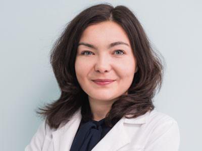 Масленникова Юлия Павловна — ведущий психолог