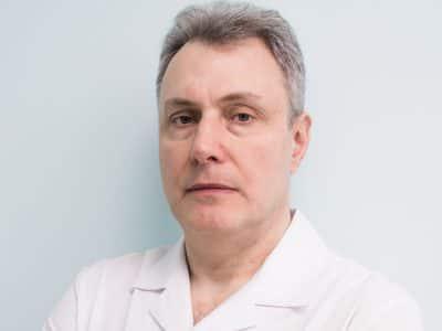 Исаев Алексей Валерьевич — массажист, спа-оператор