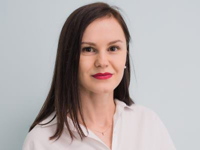Илюхина Дарья Александровна — руководитель центра