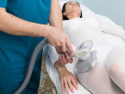 LPG-массаж в Пензе