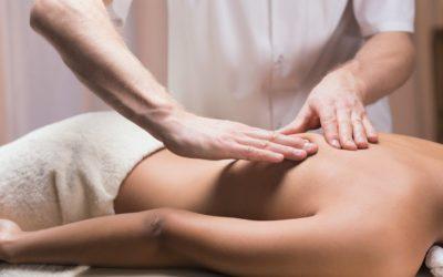 Профессиональный массаж | от 800 р.